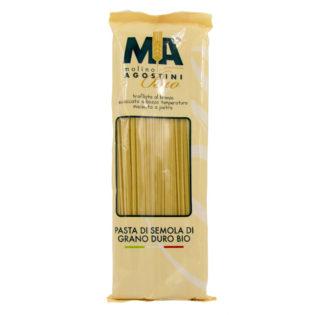 Spaghetti - Pasta di Grano Duro Biologica