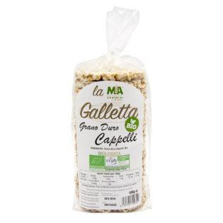 Gallette di grano duro Senatore Cappelli Biologiche
