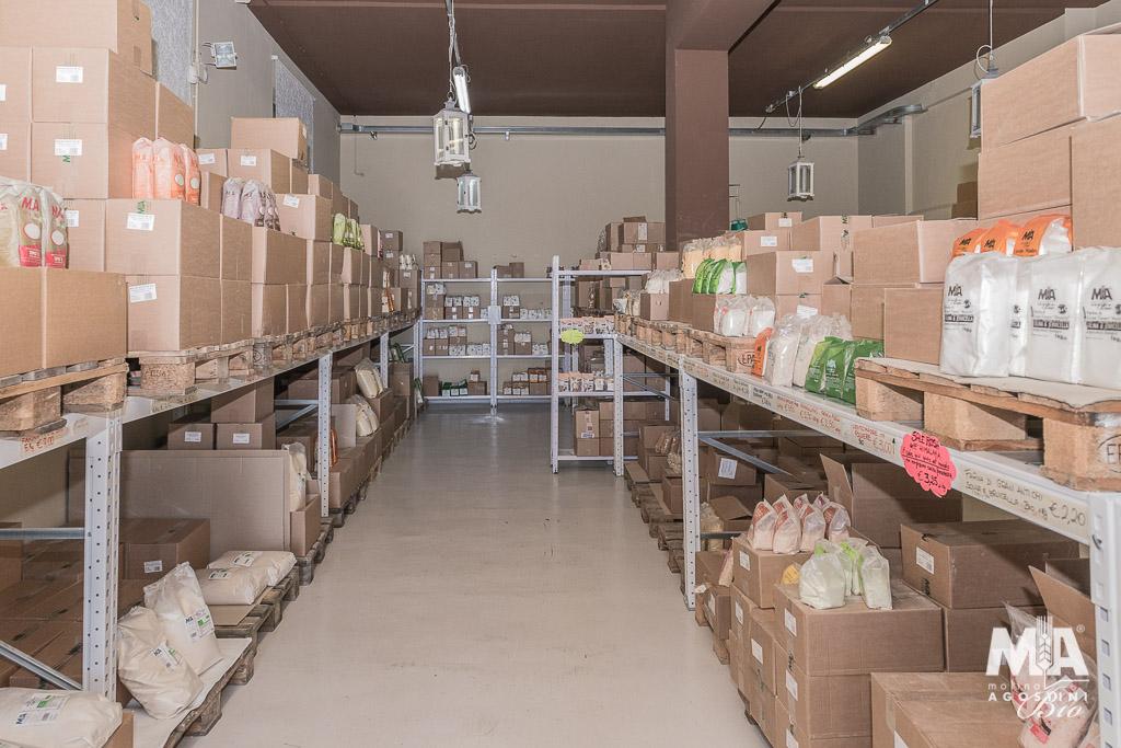 Shop - Molino Agostini