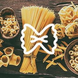 Pasta BIO Molino Agostini