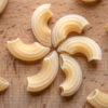 Rgatoni - Pasta di Fave Biologica