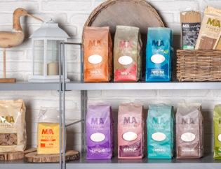 Mondo Bio - Conservazione della Farina (Shelf Life)